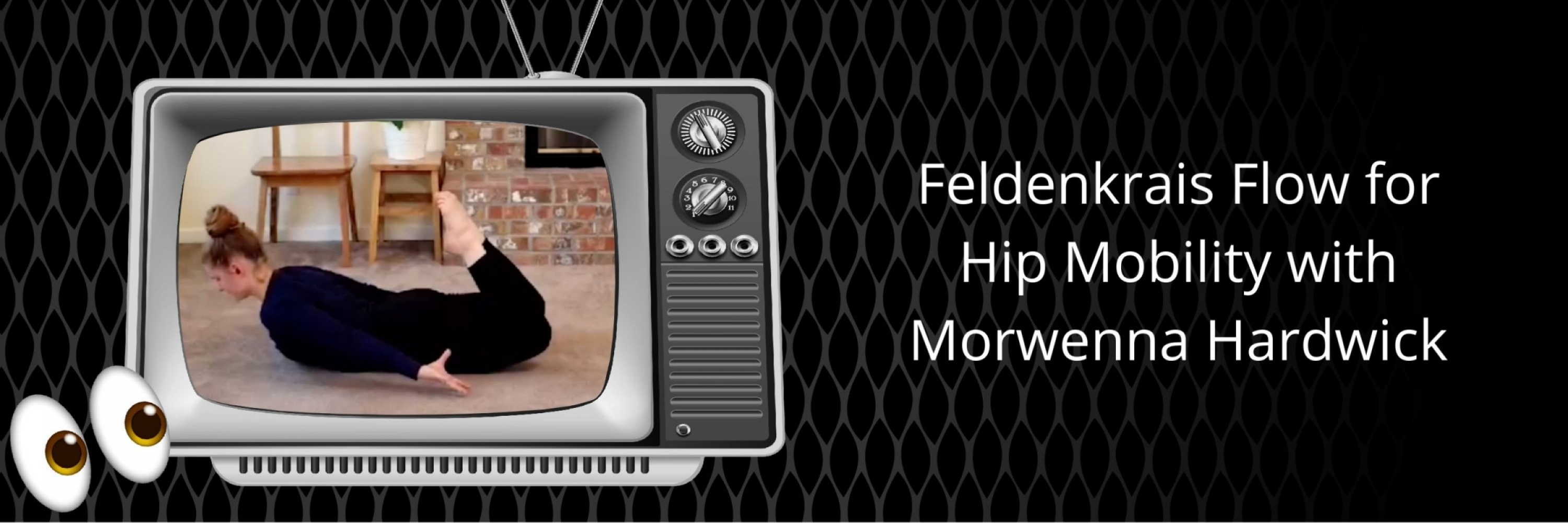 Feldenkrais Flow for Hip Mobility and Full Body Strength