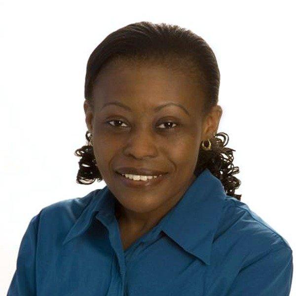 teacher - Wanjira
